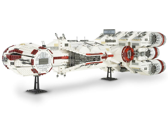 My Updated Top 5 Wishlist for LEGO UCS Star Wars Remakes/Re
